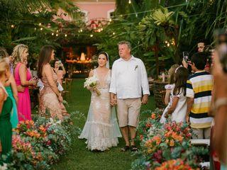 O casamento de Hayanne e Neto 3