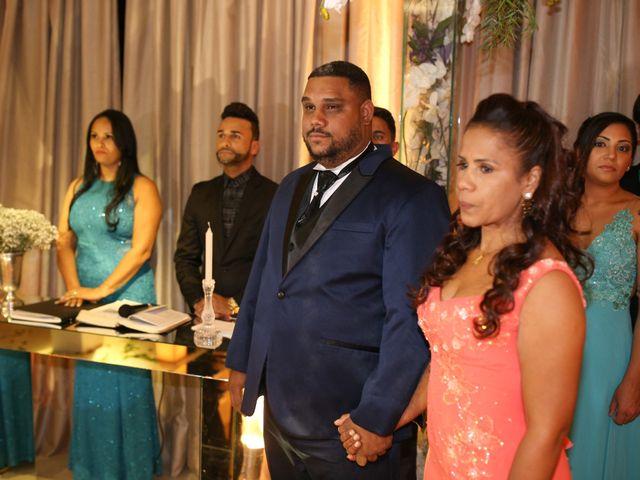 O casamento de Diego e Fernanda em São Paulo, São Paulo 21