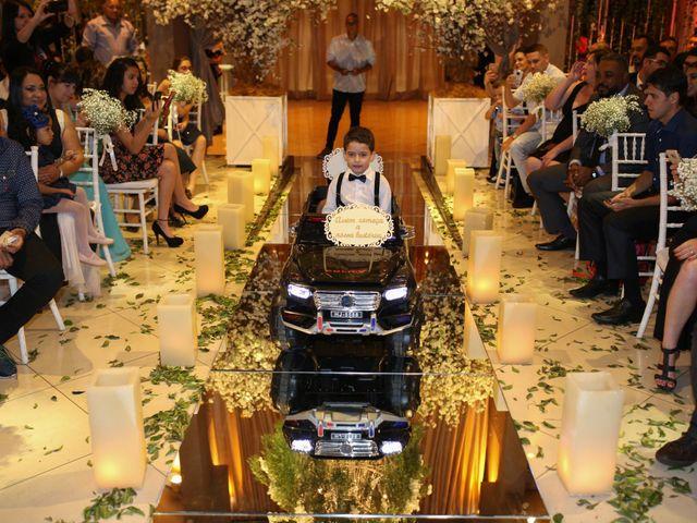 O casamento de Diego e Fernanda em São Paulo, São Paulo 22
