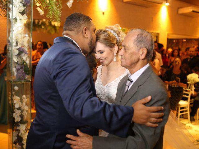O casamento de Diego e Fernanda em São Paulo, São Paulo 26
