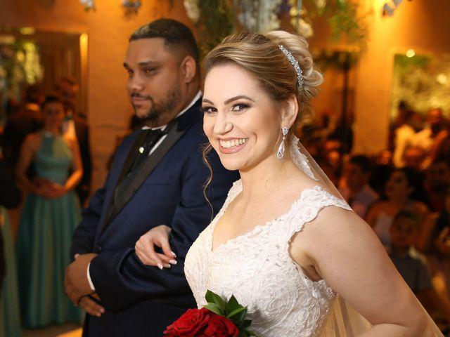 O casamento de Diego e Fernanda em São Paulo, São Paulo 28