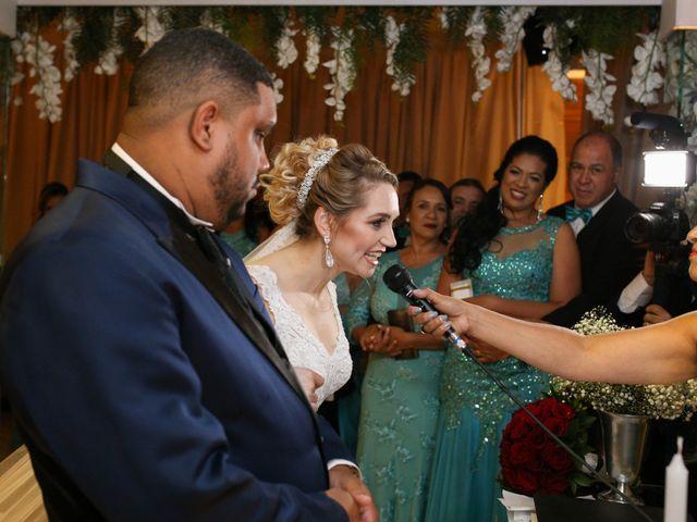 O casamento de Diego e Fernanda em São Paulo, São Paulo 33