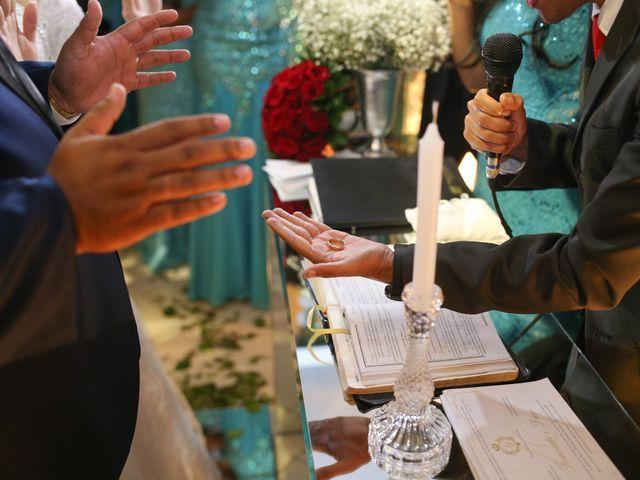 O casamento de Diego e Fernanda em São Paulo, São Paulo 36