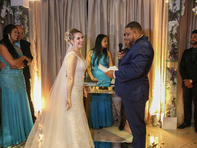 O casamento de Diego e Fernanda em São Paulo, São Paulo 44