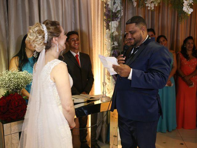 O casamento de Diego e Fernanda em São Paulo, São Paulo 45