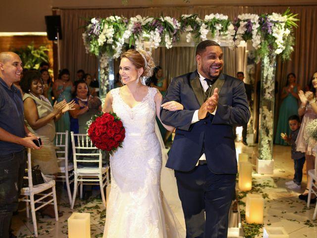 O casamento de Diego e Fernanda em São Paulo, São Paulo 50