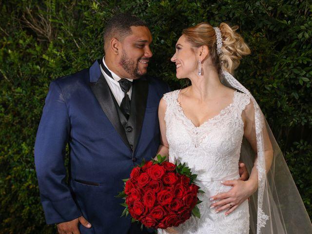O casamento de Diego e Fernanda em São Paulo, São Paulo 53
