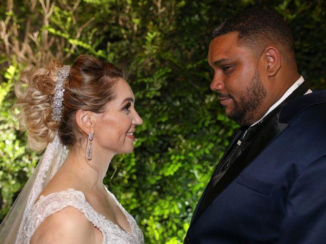 O casamento de Diego e Fernanda em São Paulo, São Paulo 54
