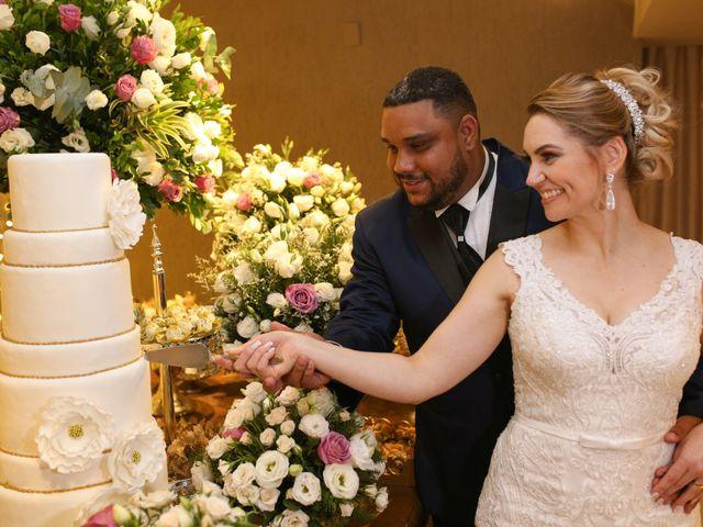 O casamento de Diego e Fernanda em São Paulo, São Paulo 2