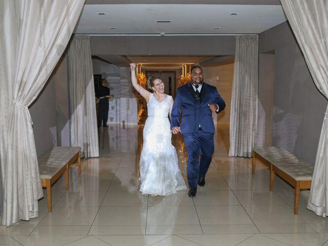O casamento de Diego e Fernanda em São Paulo, São Paulo 57