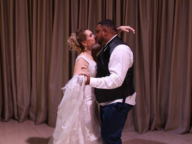 O casamento de Diego e Fernanda em São Paulo, São Paulo 58