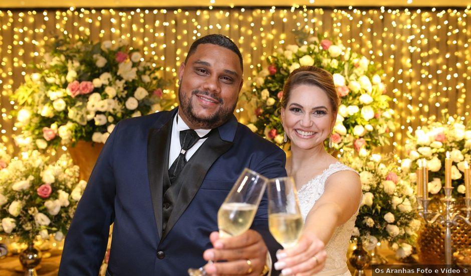 O casamento de Diego e Fernanda em São Paulo, São Paulo