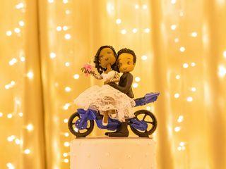 O casamento de Alba e Luiz 2