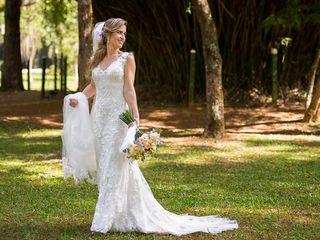 O casamento de Renata e Roberto 2