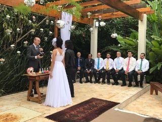 O casamento de Deise e Vanderlei 2