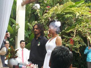 O casamento de Deise e Vanderlei