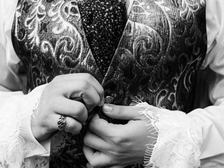 O casamento de Manuela e Thales 2