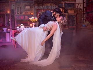 O casamento de Manuela e Thales