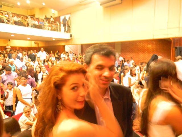 O casamento de Henrique e Fernanda em Teresina, Piauí 4