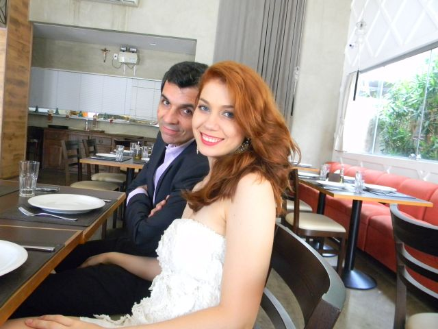 O casamento de Henrique e Fernanda em Teresina, Piauí 1