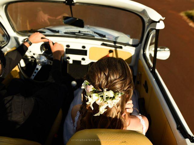 O casamento de William e Keyla  em Dourados, Mato Grosso do Sul 2