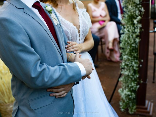 O casamento de William e Keyla  em Dourados, Mato Grosso do Sul 5