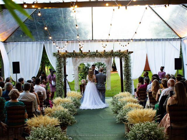 O casamento de William e Keyla  em Dourados, Mato Grosso do Sul 6