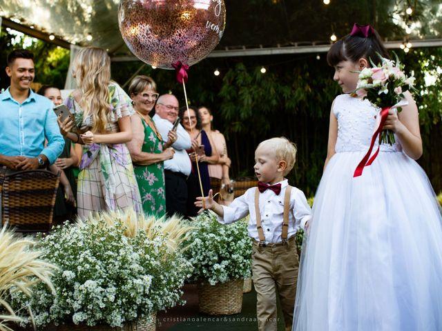 O casamento de William e Keyla  em Dourados, Mato Grosso do Sul 4