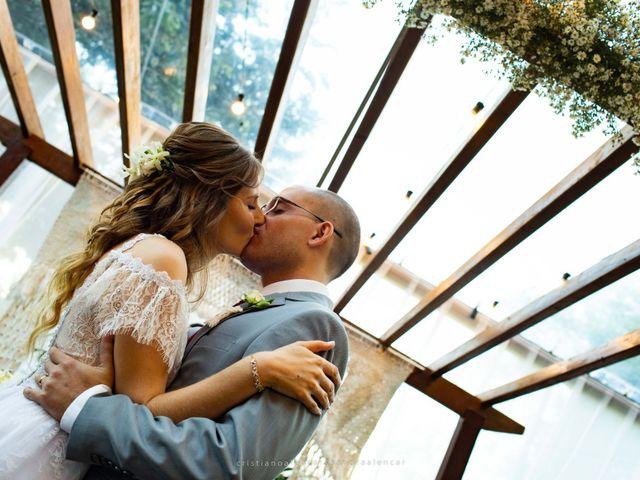 O casamento de William e Keyla  em Dourados, Mato Grosso do Sul 1