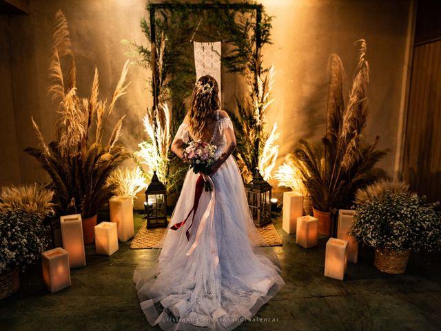 O casamento de William e Keyla  em Dourados, Mato Grosso do Sul 12