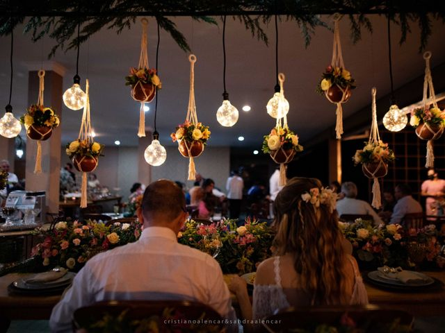 O casamento de William e Keyla  em Dourados, Mato Grosso do Sul 13