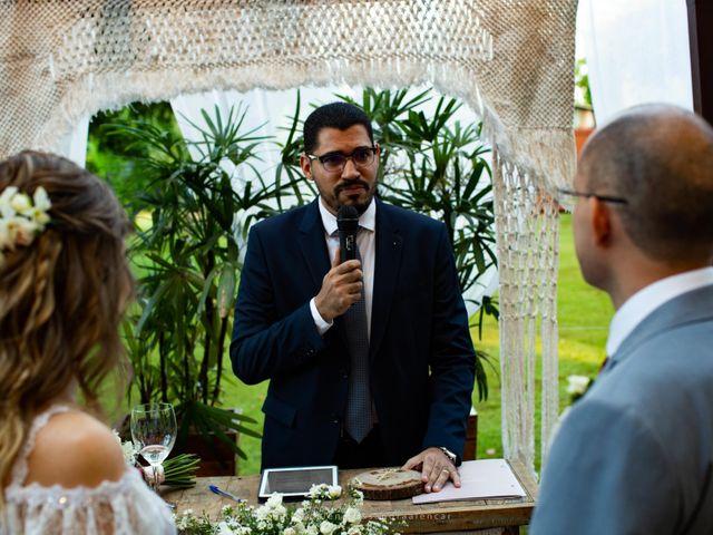 O casamento de William e Keyla  em Dourados, Mato Grosso do Sul 14