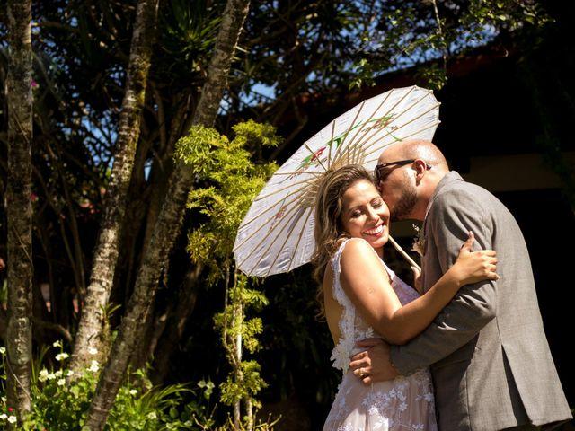 O casamento de Luana e Paulo Junior