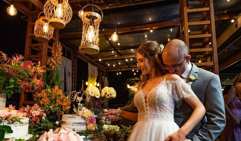 O casamento de William e Keyla  em Dourados, Mato Grosso do Sul