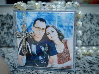 O casamento de Liana e Odair 3