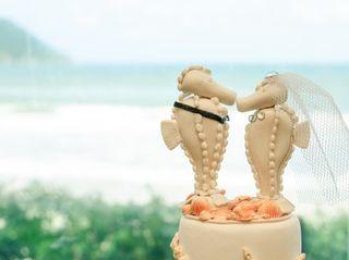 O casamento de Gabriela e Venancio 1