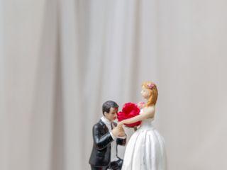 O casamento de Fábio e Thais 1