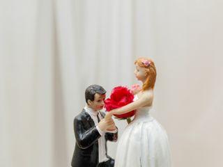 O casamento de Fábio e Thais 2