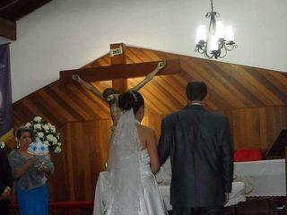O casamento de Elise e Helton 2