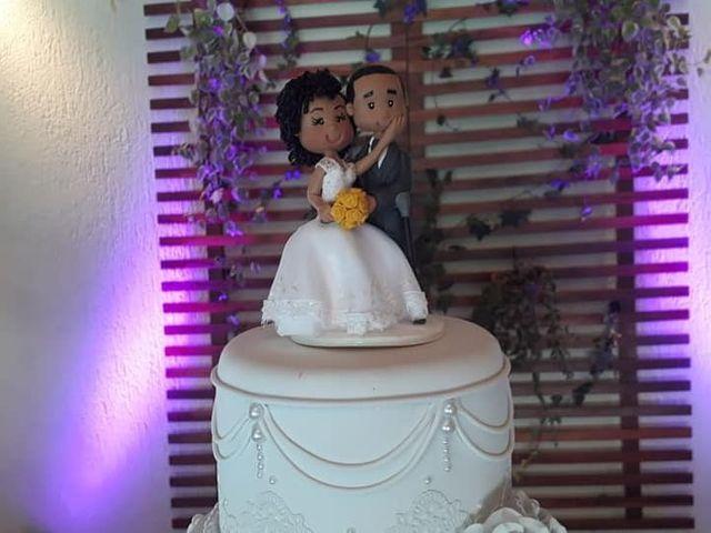 O casamento de Leandro e Camila em São Paulo, São Paulo 4