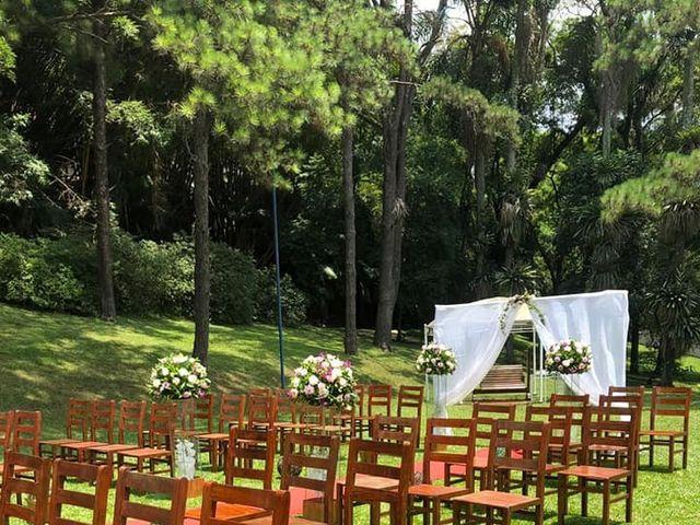 O casamento de Leandro e Camila em São Paulo, São Paulo 6