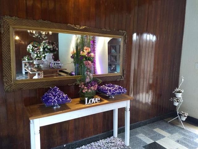 O casamento de Leandro e Camila em São Paulo, São Paulo 7