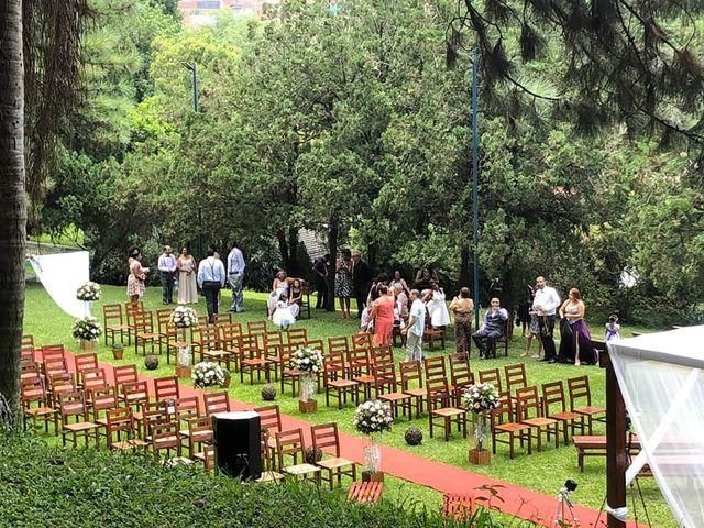 O casamento de Leandro e Camila em São Paulo, São Paulo 9