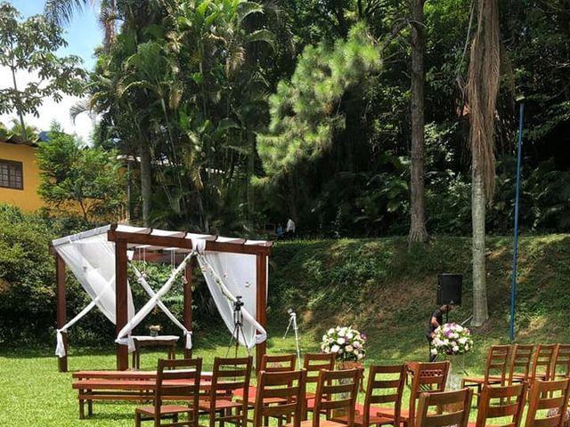 O casamento de Leandro e Camila em São Paulo, São Paulo 10