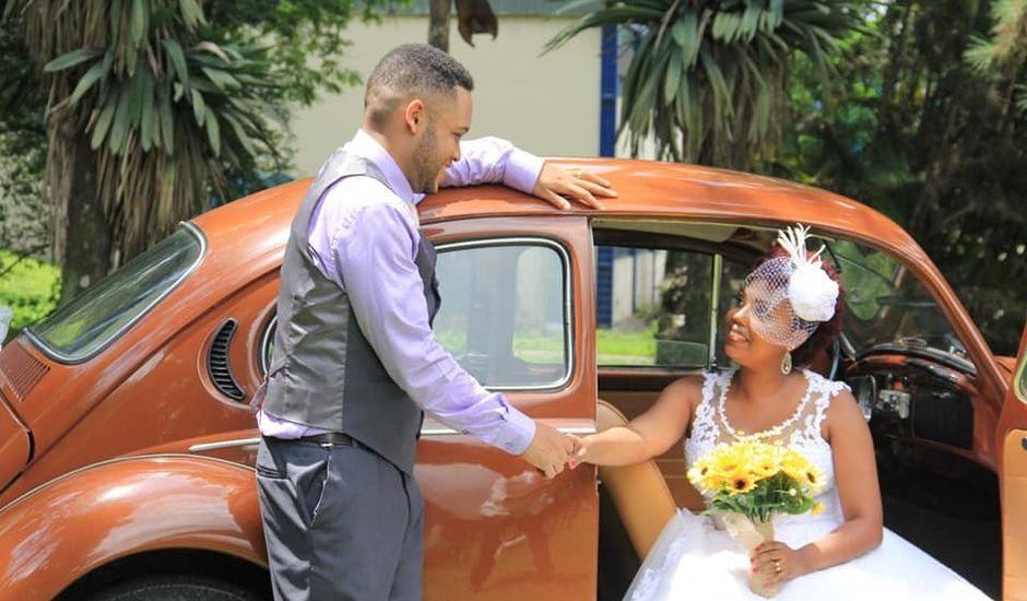 O casamento de Leandro e Camila em São Paulo, São Paulo