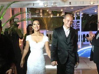 O casamento de Mayara  e Leonardo 2