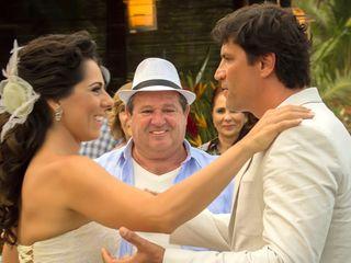 O casamento de Michelle e Orlando 3