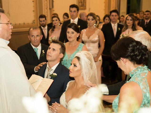 O casamento de Catiani e Márcio