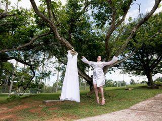 O casamento de Ingrid e Gabriel 1