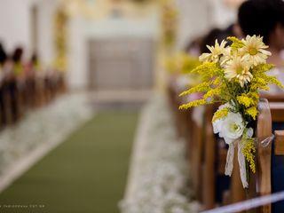 O casamento de Fabiana e Tiago 2